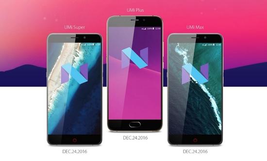 Aktualizace na Android Nougat  vše důležité - Seznam smartphonů s  aktualizacemi (N - Z)  fdb89228144