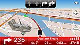 Dynavix představuje nový navigační software Dynavix 9
