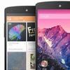 Google Nexus 5 oficiálně vypuštěn na trh