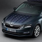 Solární auta: proč je ještě nemáme?
