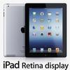 iPad s Retinou nahrazuje nejlevnější iPady