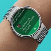 Na cestě jsou dvoje špičkové hodinky s Android Wear 2.0 c952eae497