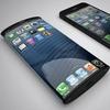 Nový iPhone: zakřivený displej a senzory tlaku?