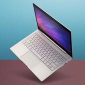 bdf66eade51 Nový Xiaomi Mi Notebook Air 12.5 je mnohem levnější než Macbook Air ...