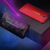 Nubia Red Magic Mars: upgrade na 10GB RAM a Snapdragon 845