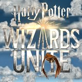 Harry Potter: Wizards Unite aneb Pokémon GO 2.0