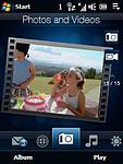 Fotografie a Videa - Přehled fotografií a videí