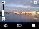 Fotoaparát - Panorama (2)