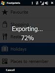 Export a import dat (2)