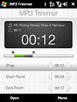 MP3 Střižna (3)