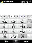 Telefonní klávesnice (2)