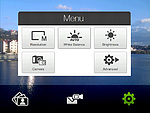 Fotoaparát - Video MMS