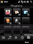 Programy - Odebrání aplikace