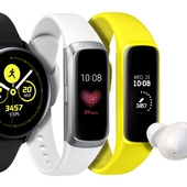 Samsung Galaxy Watch Active d3ffa4359dd