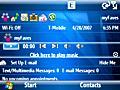 Utekla nová oficiální Windows Mobile 6 ROM pro T-Mobile Dash