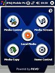 iPAQ Mobile Media