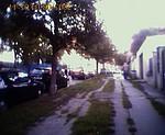 ...a takto vypadá foto ulice
