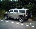 Praktické auto do města:)