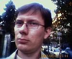 To je ale ošklivý pán... Omlouvám se za strašení neviňátek, jiný obličej jsem nesehnal;)