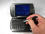 HTC Universal a stylus