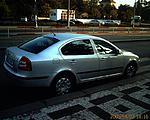 Škoda Octavia - Simply Clever