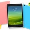 Xiaomi Mi Pad, první tablet s NVIDIA Tegra K1